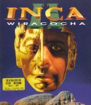 Cover von Inca 2 - Wiracocha