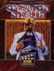 Cover von Operation Stealth