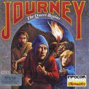 Cover von Journey