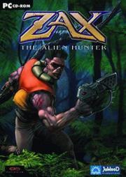 Cover von Zax