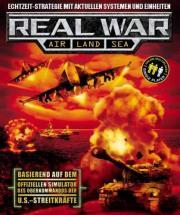 Cover von Real War