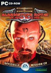 Cover von Command & Conquer - Alarmstufe Rot 2: Yuris Rache