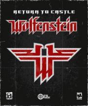 Cover von Return to Castle Wolfenstein