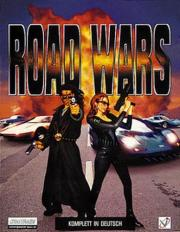 Cover von Road Wars