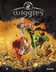 Cover von Wiggles