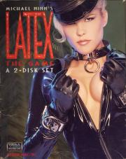 Cover von Latex - The Game