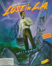 Cover von Les Manley in Lost in L.A.