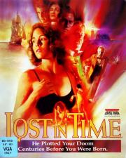 Cover von Lost in Time