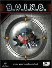 Cover von SWINE