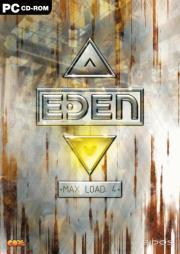 Cover von Project Eden
