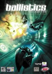 Cover von Ballistics