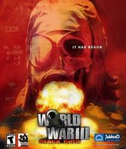 Cover von World War 3 - Black Gold