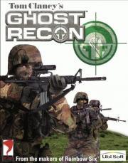 Cover von Ghost Recon