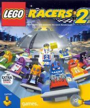Cover von Lego Racers 2