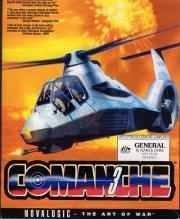 Cover von Comanche 3