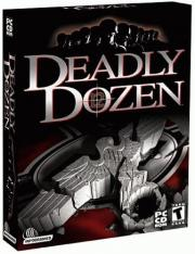 Cover von Deadly Dozen