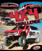 Cover von Larry Ragland 4x4 Challenge