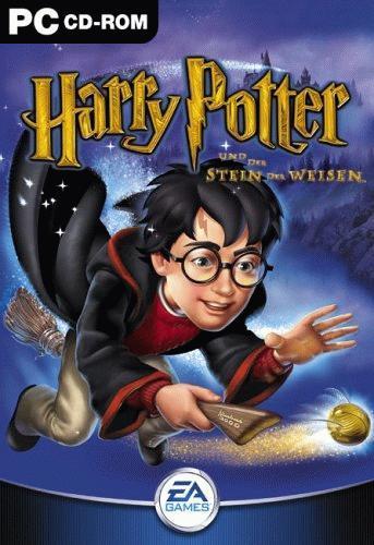 Harry Potter Und Der Stein Der Weisen Cheats Fur Pc