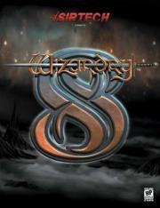 Cover von Wizardry 8