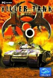 Cover von Killer Tank