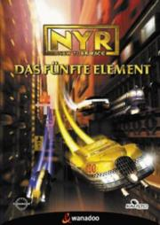Cover von New York Race