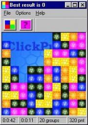Cover von ClickPuzzle