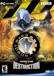 Cover von Robot Wars - Arenas of Destruction