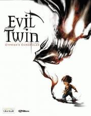 Cover von Evil Twin