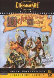 Cover von Defender of the Crown - Collector's Edition