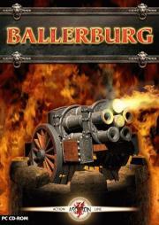 Cover von Ballerburg