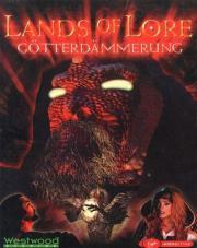 Cover von Lands of Lore - Götterdämmerung