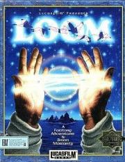 Cover von Loom