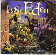 Cover von Lost Eden