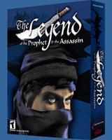 Cover von Die Legende des Propheten und des Mörders