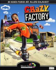 Cover von Crazy Factory