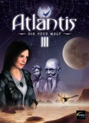 Cover von Atlantis 3 - Die neue Welt