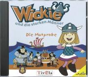 Cover von Wickie und die starken Männer - Die Mutprobe