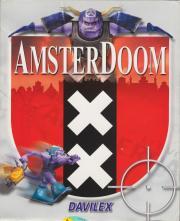Cover von AmsterDoom