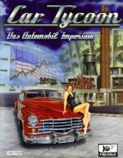 Cover von Car Tycoon