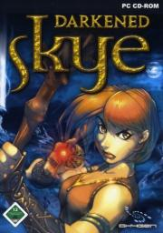 Cover von Darkened Skye