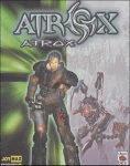 Cover von Atrox