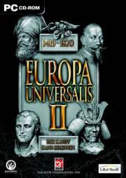 Cover von Europa Universalis 2