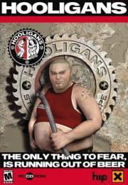 Cover von Hooligans