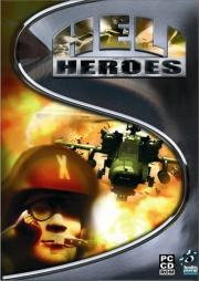 Cover von Heli Heroes