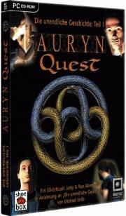 Cover von Auryn Quest