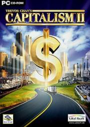 Cover von Capitalism 2