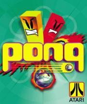 Cover von Pong