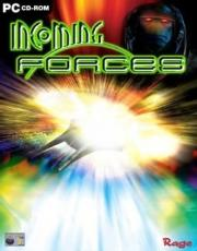 Cover von Incoming Forces