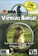 Cover von NRA Varmint Hunter