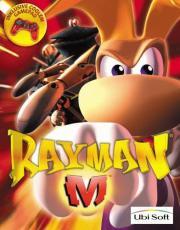 Cover von Rayman M